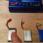 【知って特する】デリケートなバッテリーの管理方法・使い方は知っておきましょう