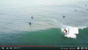 サーフィン最適
