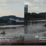 【画像比較】気になるDJI Mavic ProとPhantom 4の画質の違いはどうなのでしょう?