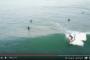 【最適】サーフィンの撮影はドローンしかありません!